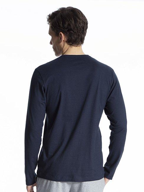 CALIDA Remix Basic T-shirt à manches longues