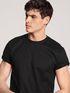 CALIDA Natural Benefit T-Shirt, 2er-Pack