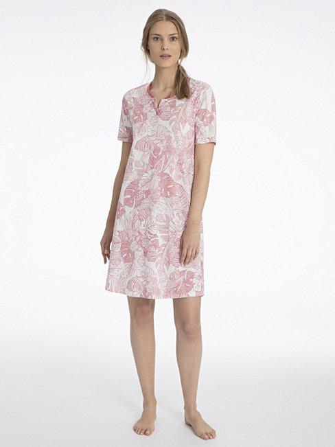 f520871c CALIDA Sandrine Sleepshirt, length 95cm pink | CALIDA Online-Shop