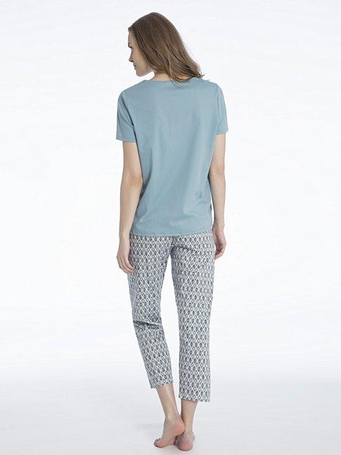 CALIDA Eleonor 7/8-Pyjama