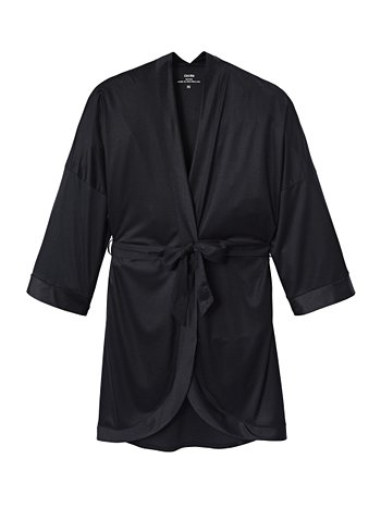 CALIDA Isabella Seiden-Kimono