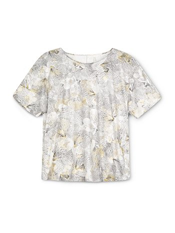 CALIDA Favourites Trend 3 Shirt short sleeve