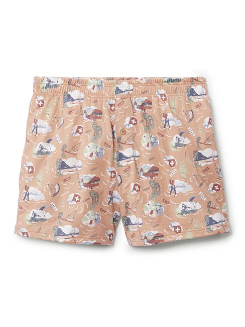 CALIDA Journey Time Boxer shorts