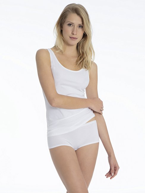CALIDA Comfort Panty, low cut
