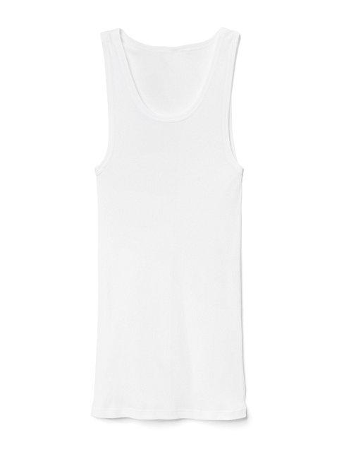 CALIDA Classic Cotton 2:2 Athletic-Shirt