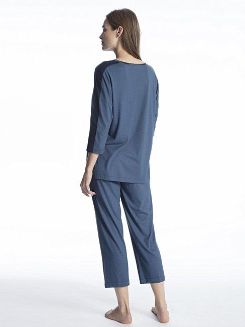 CALIDA Cosy Shine 7/8 pyjama