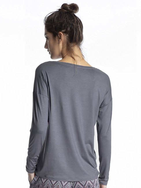 CALIDA Favourite Xmas Trend 1 Shirt long sleeve