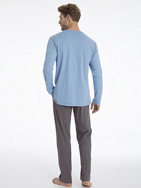 CALIDA Ari Pyjama long