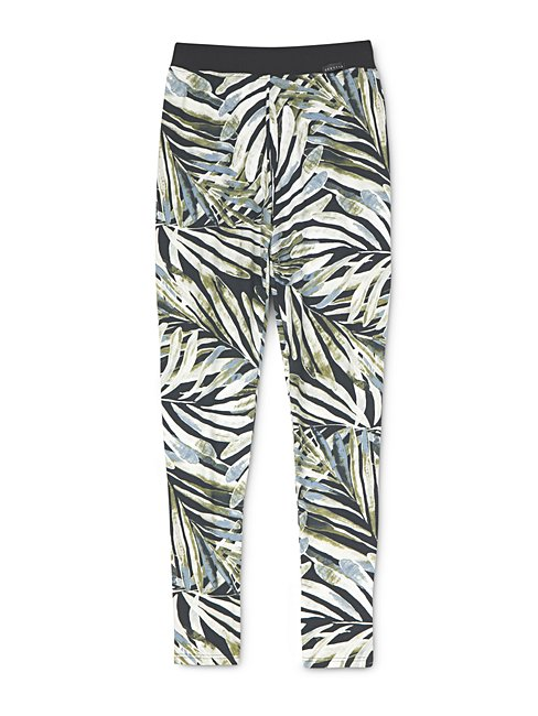 CALIDA Elastic Trend Leggings mit Softbund