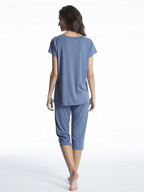 CALIDA Cosy Grace Pyjama 3/4
