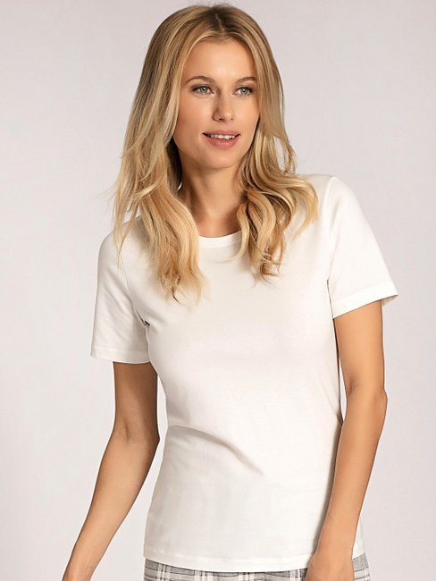 CALIDA Favourites Shirt short sleeve