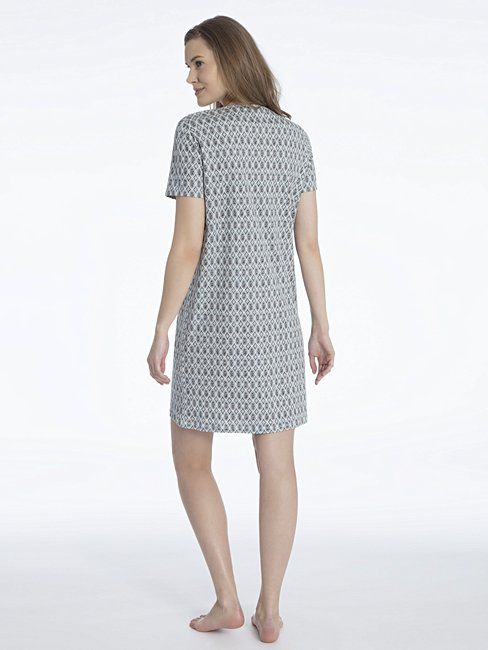 CALIDA Eleonor Sleepshirt, Länge 95cm