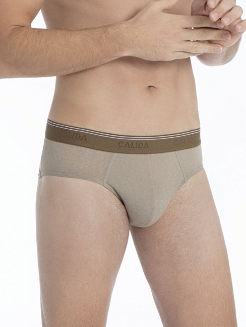 CALIDA Fresh Cotton Brief