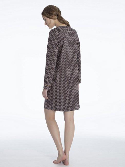 CALIDA Saphira Sleepshirt, Länge 95cm
