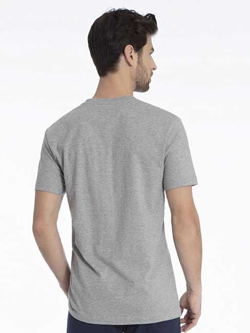 CALIDA Remix Basic V-shirt