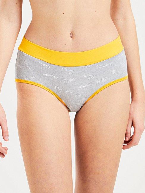 CALIDA VIKTOR&ROLF X CALIDA Panty, Compostable