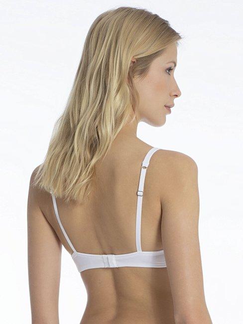 CALIDA Sensitive Bra Regular underwired bra with padding