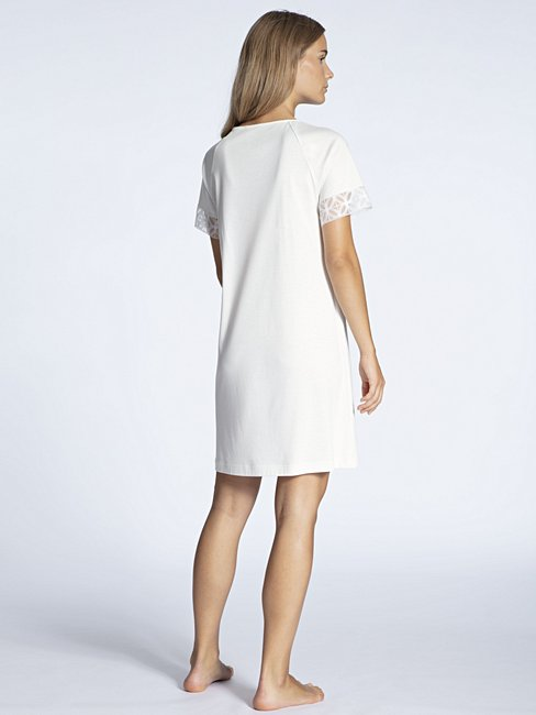CALIDA Cosy Cotton Pure Sleepshirt