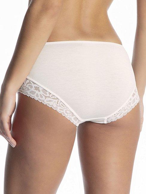 CALIDA Silky Modal Panty, regular cut