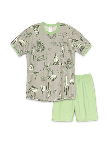 CALIDA Boys Western Short pyjama