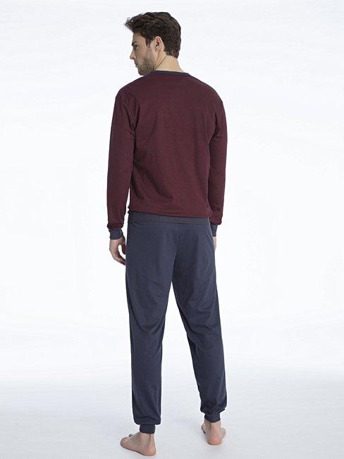 CALIDA Jamie Bündchen-Pyjama