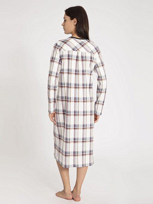 CALIDA Family Time Nachtkleid, Länge 110cm