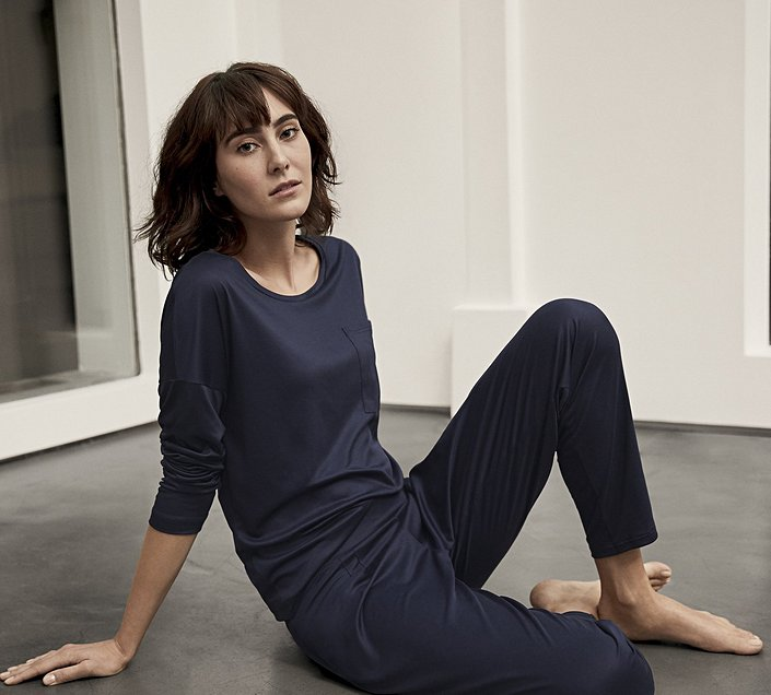 Loungewear Compostable
