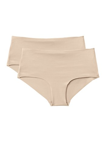 CALIDA Natural Skin Panty, low cut, Compostable