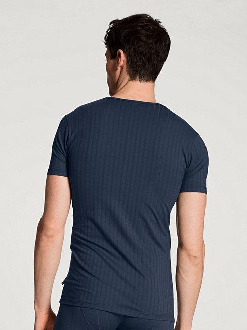 CALIDA Pure & Style T-Shirt, V-Neck