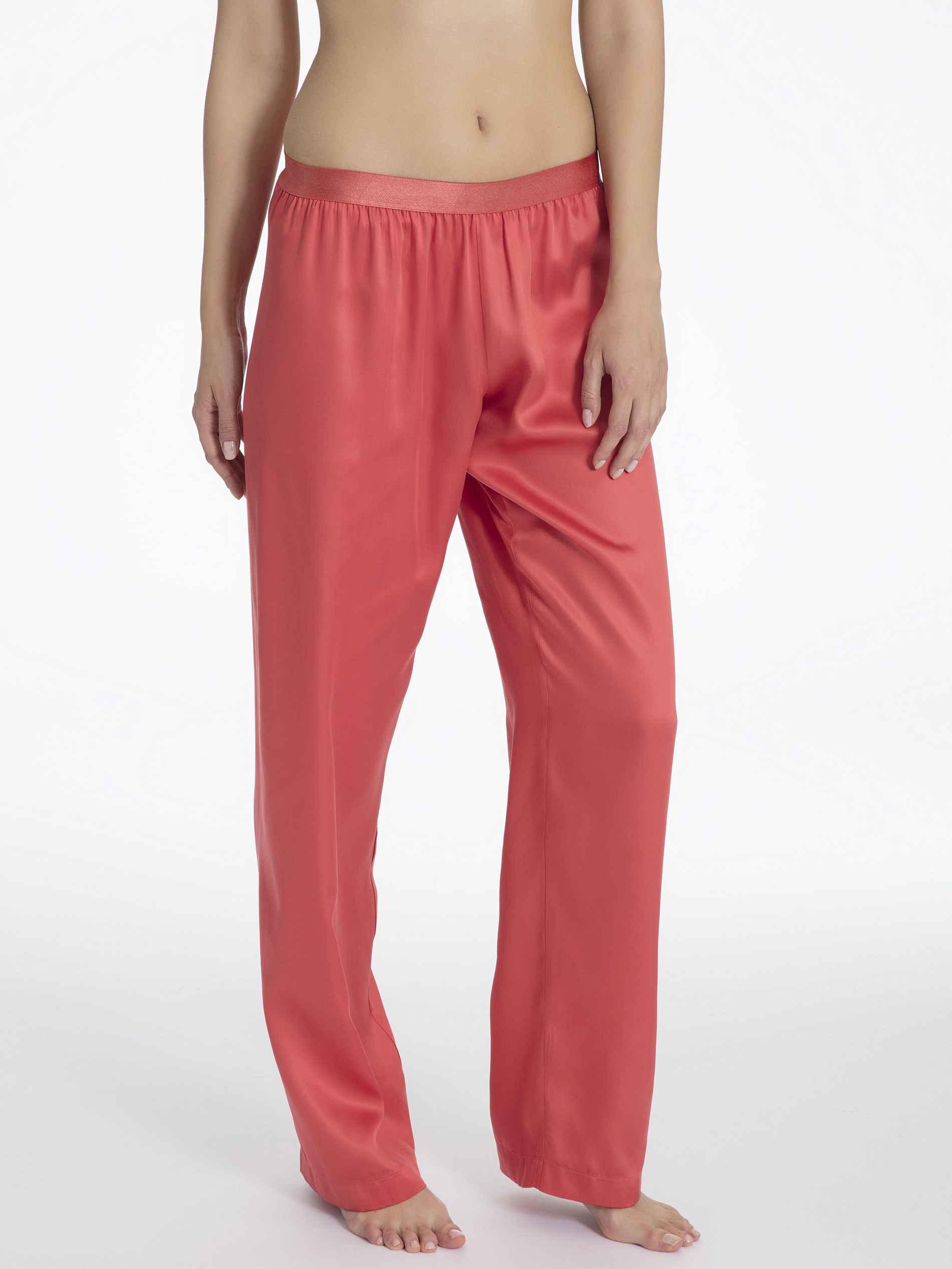 CALIDA Favourites Trend 4 weite Loungehose | Bekleidung > Umstandsmode > Umstandstuniken | CALIDA
