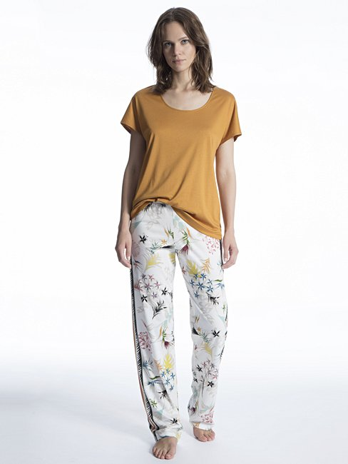 CALIDA Favourites Trend 3 Shirt kurzarm