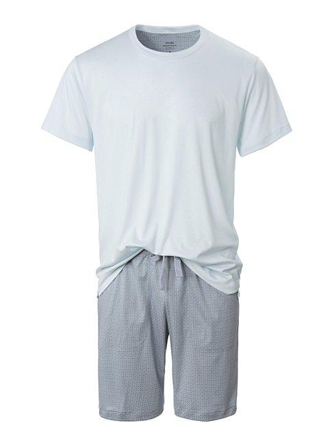 CALIDA Kibo Kurz-Pyjama