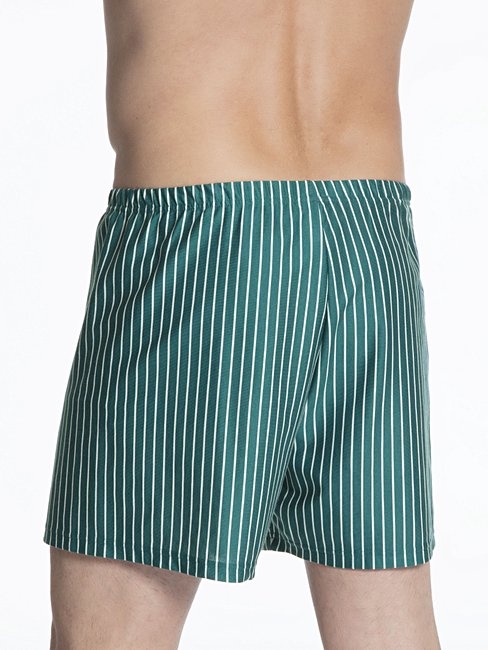 CALIDA Fun Jersey-Boxer Shorts