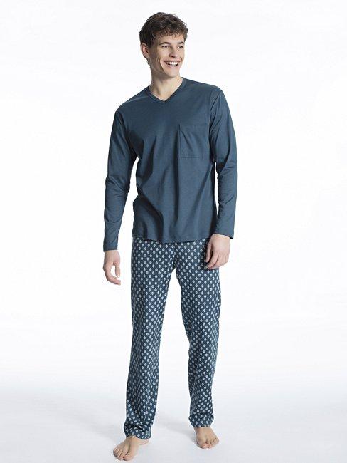 CALIDA Relax Streamline 1 Pyjama lang