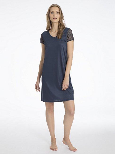 CALIDA Azalea Sleepshirt, Länge 95cm