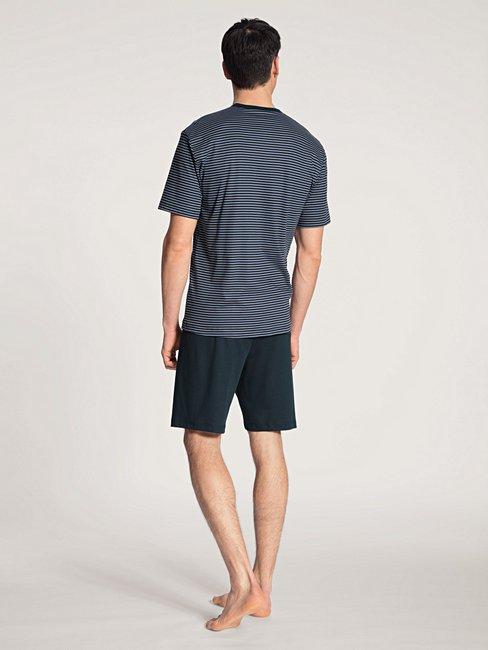 CALIDA Relax Streamline Basic Pyjama court