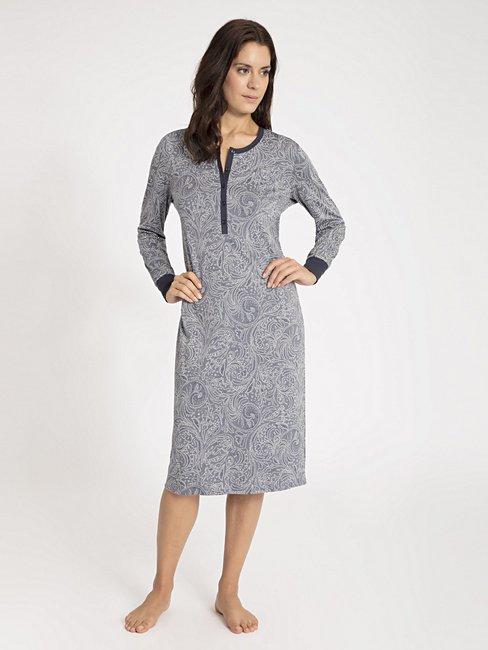CALIDA Greta Nachtkleid, Länge 110cm