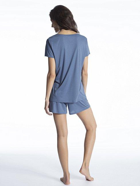 CALIDA Cosy Grace Pyjama kurz