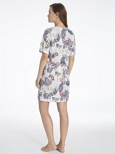 CALIDA Favourites Trend 5 Oversize-Sleepshirt, Länge 90cm