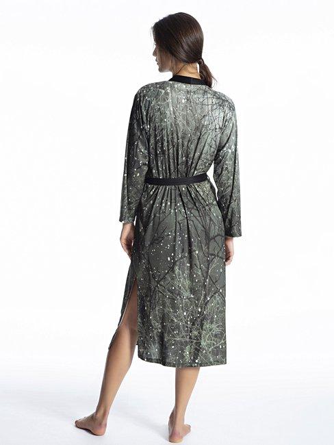 CALIDA Cosy Sensation Kimono, Länge 120cm