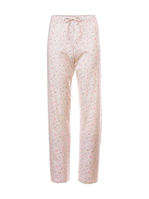 CALIDA Favourites Trend 5 Interlock Pyjamahose