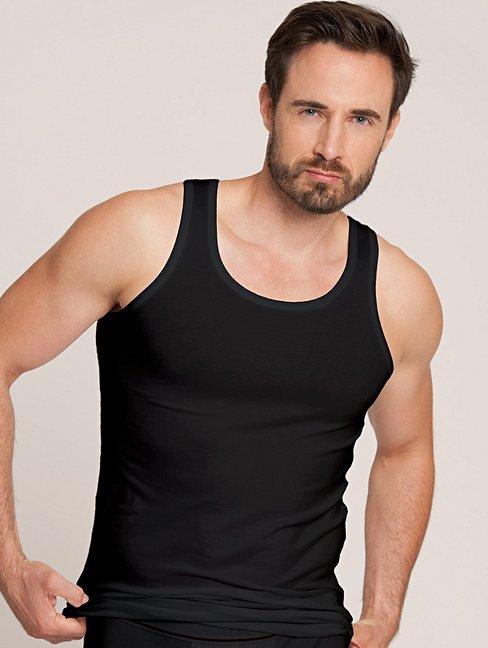 CALIDA Swiss Cotton Athletic-Shirt