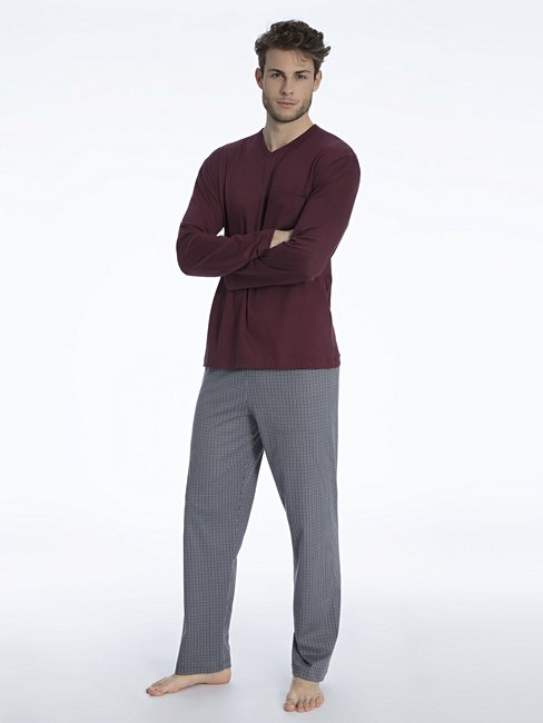 CALIDA Dave Schlafanzug