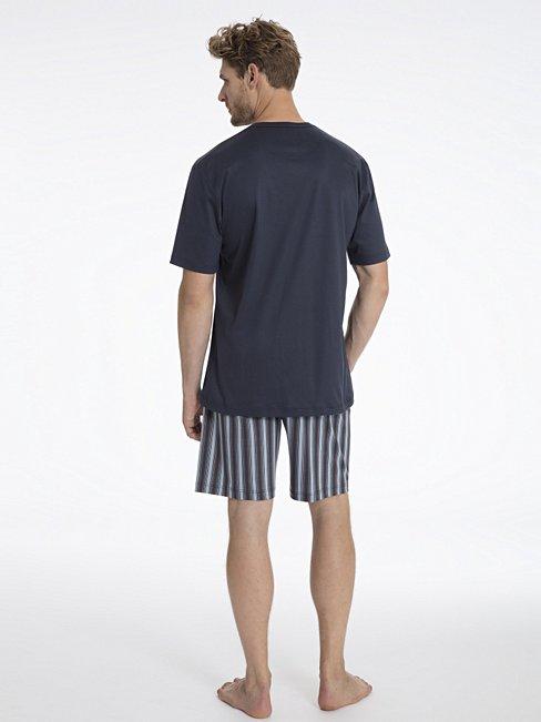 CALIDA Percy Kurz-Pyjama