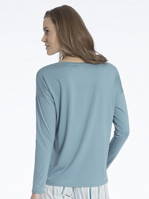 CALIDA Favourites Trend 1 Shirt long sleeve