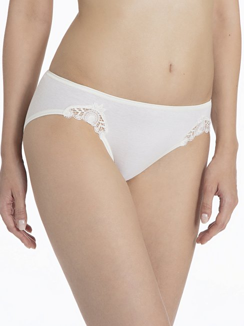 CALIDA Sienna Mini-Slip, regular cut