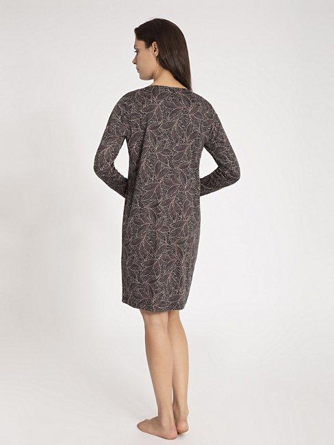 CALIDA Faye Sleepshirt, Länge 90cm