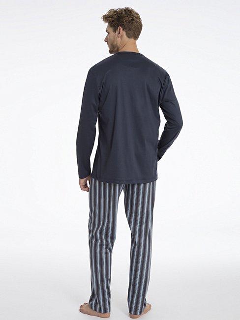 CALIDA Percy Pyjama lang