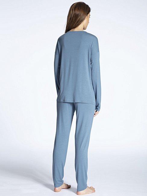 CALIDA Cosy Glam Pyjama lang