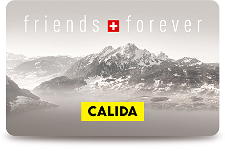 CALIDA Friends Forever